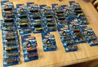 Hot Wheels 2005 2006 lot of 50 cars New Unopened Ford Chevy Red Line