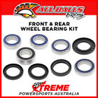 All Balls Husqvarna WR125 2002-2013 Front, Rear Wheel Bearing Set