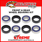 All Balls KTM 50 SXR Senior 1997-1998 Front, Rear Wheel Bearing Set