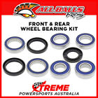 All Balls KTM 1190 RC8 2008-2010 Front, Rear Wheel Bearing Set