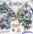 2018 Panini Football Sticker MASSIVE 50 Packs Factory Sealed Box-250 Stickers!!