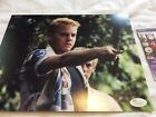 KIEFER SUTHERLAND SIGNED 8x10 STAND BY ME THE LOST BOYS 24 AUTO JSA COA RARE