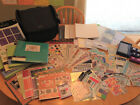 Scrapbooking supplies huge lot Creative Memories and other name brands