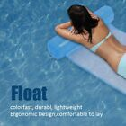 Summer Inflatable Floating Water Hammock Float Pool Lounge Bed Swimming Chair ZH