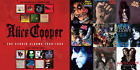 Alice Cooper Band + Solo: 24 Complete Studio Albums CDs Trash, Killer + More!