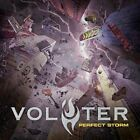 VOLSTER - PERFECT STORM   CD NEW+