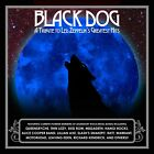 BLACK DOG  A TRIBUTE TO LED ZEPPELIN´S GREATEST HITS WHITE FLAME CD NEW+