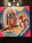 Playmobil 4652 Inidan Chief special series mint in Box for collectors geobra 139