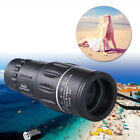 Monocular 40x60 Powerful Binoculars High Quality Zoom great Handheld Telescope
