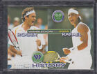 Rafael Nadal Tennis Cards, Rookie Cards and Autographed Memorabilia Guide 19