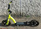 TORKER BMX BRIGHT YELLOW SCOOTER CHEAP MUST SELL