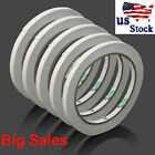 Strong Double Sided Tape Adhesive Clear Tape Sticky for Office Supplies USA