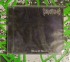 Necrovorous ‎– Plains Of Decay - CD - GRK DEATH METAL