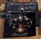 Signed Michael Romeo War Of The Worlds, Pt. 1 CD Symphony X autographed