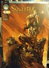 Soulfire Chaos Reign 1 Signed J T Krul
