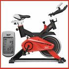 Fitnessform ZGT S100 Pro Indoor Spinning Exercise Bike 2018 Model Spin Class