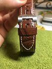 Genuine Brushed Stainless Steel Panerai (Luminor) Deployant Clasp Excellent