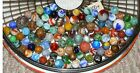 100+ Vintage Marbles Akro Alley CAC Master Marble King Peltier Vitro Unknowns