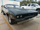1972 Plymouth Satellite 1972 Plymouth Satellite 440 4 speed airgrabber Rallye dash 3.23 8 3/4 Posi Black