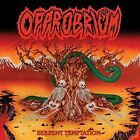OPPROBRIUM - SERPENT TEMPTATION (REISSUE)  CD NEW+