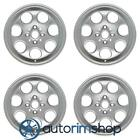 MINI Clubman Cooper 2002 2014 15 OEM Wheels Rims Set