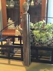 Vintage Architectural salvage Antique wood Victorian Fence Finial Garden