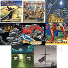 Drive By Truckers: Complete 8 Studio Albums CDs English Oceans + More NEW!