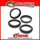 KTM Supermoto 640 LC4 2000-2001 Fork Oil & Dust Seal Kit 43x53, 56-126