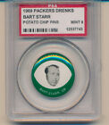 Bart Starr Football Cards, Rookie Card and Autograph Memorabilia Guide 13