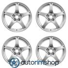 Pontiac G6 2009 17 Factory OEM Wheels Rims Set