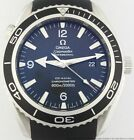 Omega Planet Ocean Seamaster Professional Chronometer Co Axial Mens Box Papers