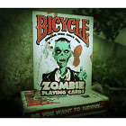 Bicycle Zombie Playing Cards US Playing Card Company