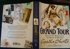 The Grand Tour Around the World With The Queen of Mystery Agatha Christie 1st ed