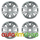 Lincoln Zephyr 2006 2006 17 Factory OEM Wheels Rims Set 6H6Z1007AA