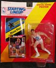 Mark Price 1992 Starting Lineup Figure New in Box / Complete Cleveland Cavaliers