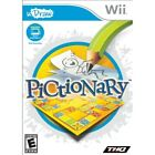 Pictionary uDraw For Wii Strategy Very Good