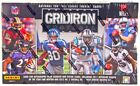 2012 PANINI GRIDIRON FOOTBALL HOBBY BOX ANDREW LUCK RUSSELL WILSON RC YEAR!