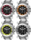 Invicta Coalition Forces Men's 51mm Stainless Steel Watch - Choice of Color