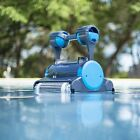 Dolphin Premier Pool Robot + Caddy + Oversized Debris Bag + Remote Open Box Buy