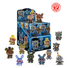 Funko Mystery Minis Five Nights At Freddy's Twisted Ones Sealed Case - 12 Boxes