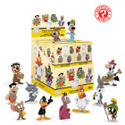 Funko Mystery Minis - Warner Bros Cartoons - Sealed Case of 12 Minis in Boxes