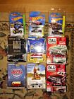 Super Treasure Hunt Die Cast Chase Lot of 9 Hot Wheels Green Machine Ultra Red
