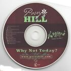 Why Not Today? ~ Posey Hill ~ Country ~ CD ~ Acceptable