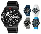 Invicta Mens Coalition Forces 45mm ABS Rubber Watch Choice of Color