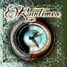 RAINTIMES - RAINTIMES   CD NEW+