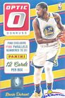 2016 17 Donruss Optic Basketball EXCLUSIVE Sealed HANGER Box-Ben Simmons RC Year