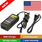 New AC Power Adapter Charger for Lenovo IdeaPad 100S 14IBR Model 80R9 Laptop PSU