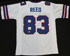 Andre Reed Cards, Rookie Card and Autographed Memorabilia Guide 54