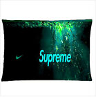 "Hot Nike Supreeme! Pillow Case 18""x 26"" Two Side Printed"