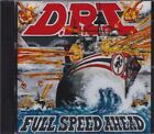 DRI / D.R.I. - Full Speed Ahead CD New Re (2014) Dirty Rotten Imbeciles Thrash